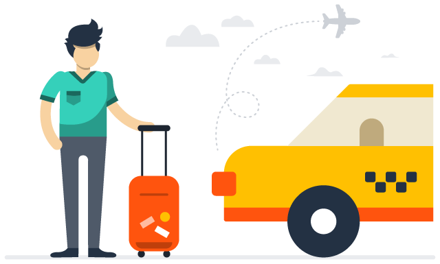 Image Airport Transfer